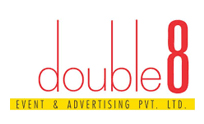 Double8 Advertising Pvt Ltd. | BG System Services Pvt. Ltd.